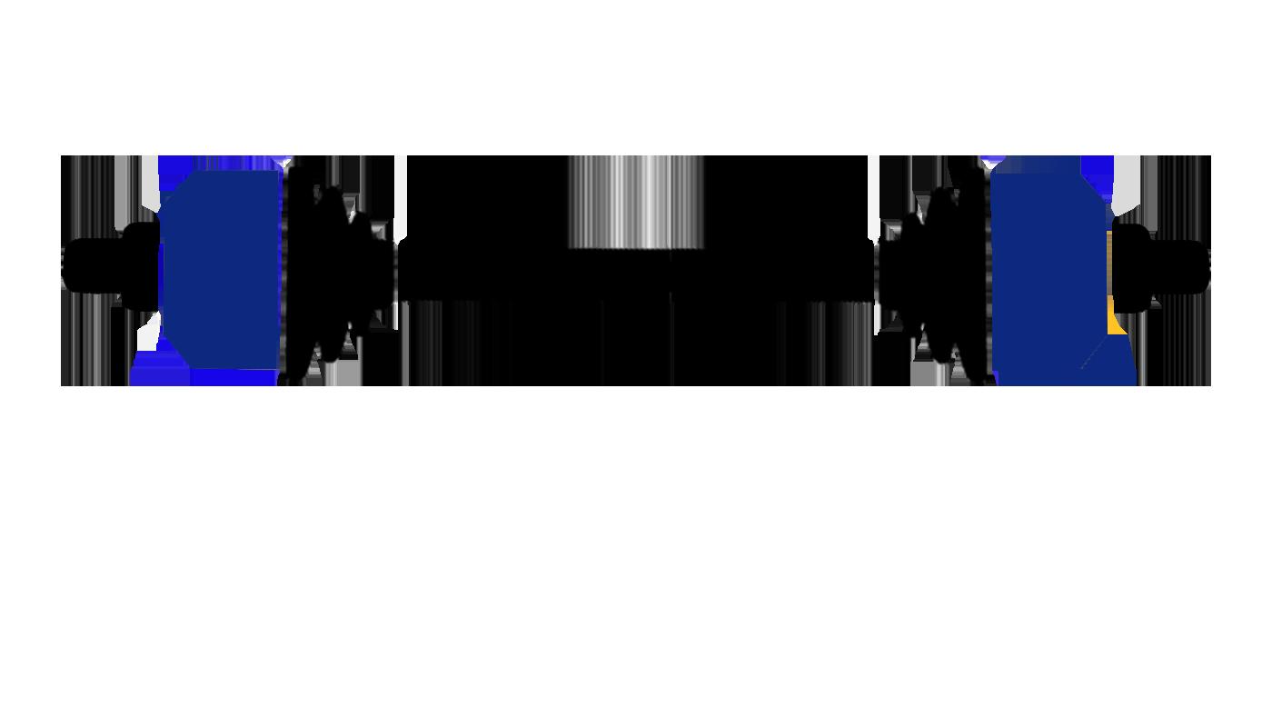 Driveline/ Suspension